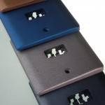 Rapid Manufacturing - Electrical Sockets - LPE
